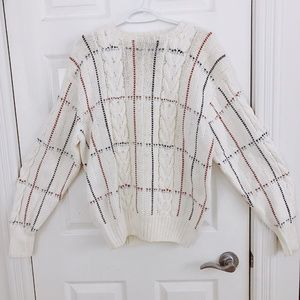 Polo Ralph Lauren Handknit Sweater